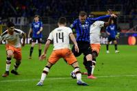 Atalanta vs Valencia, Unggul Telak Jadi Modal La Dea Kunjungi Mestalla