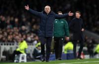 Tottenham Ditekuk Leipzig, Mourinho: Peluang Masih Terbuka