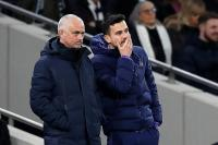 Tottenham vs Leipzig, Mourinho Sebut Spurs Bertarung dengan Peluru Kosong