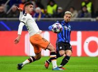 Kapten Atalanta Sesalkan Gol Tandang Valencia