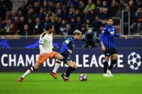 Atalanta vs Valencia, Dani Parejo: Kami Tidak Pantas Kalah 1-4