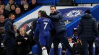Lampard Tak Yakin Kante Bisa Turun di Laga Kontra Tottenham