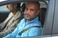Guardiola Tegaskan Tetap Bertahan di Man City