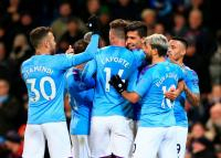 Man City vs West Ham, Bukti The Citizens Masih Tampil Total