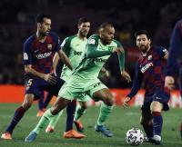 Barcelona Resmi Beli Martin Braithwaite dari Leganes