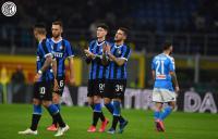 Ludogorets vs Inter Jadi Panggung Kebangkitan Nerazzurri