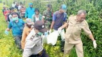 Diduga Curi Cabai, Warga Tewas Ditembak Senapan Angin