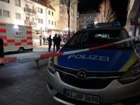 Penembakan di Jerman, Kanserlir Merkel Sebut Rasisme dan Kebencian adalah Racun