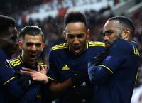 Arsenal Punya Catatan Lebih Bagus dari Liverpool Usai Tumbangkan Olympiakos