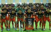 Bintang Timur Surabaya Bantai Red Manguni Minahasa 6-1