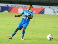 Target Maksimal Beckham Bersama Persib Bandung di Liga 1 2020