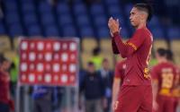 Nyaman di Roma, Smalling Enggan Balik ke Man United?