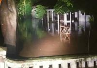 Diguyur Hujan Deras, 2 Desa di Probolinggo Terendam Banjir