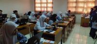 15.019 Siswa Ikuti Seleksi Masuk Madrasah Aliyah Negeri