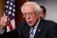 Bernie Sanders Kembali Raih Keunggulan di Kaukus Nevada