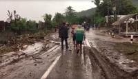 Banjir Bandang Landa Lombok Timur, 250 Warga Mengungsi