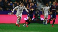 Selain Kalah dari Levante, Madrid Juga Berpotensi Kehilangan Hazard