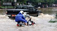 Banjir Genangi Ratusan Rumah, Jalan Pantura dan Sawah di Probolinggo