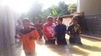 Diterjang Banjir, Pemkab Pamekasan: 16 Tahun Kami Jadi Pejabat Ini yang Terparah