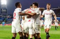 Hasil Pertandingan Liga Spanyol 2019-2020, Minggu 23 Februari