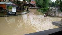 1.600 KK Terdampak Banjir di Pamekasan