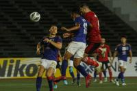 Klasemen Sementara Grup G Piala AFC 2020 Usai Matchday Kedua
