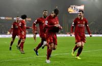 Thierry Henry Mengaku Lelah Tonton Permainan Liverpool