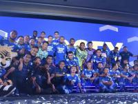 Daftar Nomor Punggung Pemain Persib Bandung untuk Liga 1 2020