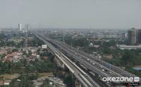 Jasa Marga: Pembangunan Tangga Darurat Jalan Tol Japek II Rampung Bulan Ini