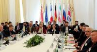 Berusaha Selamatkan Kesepakatan Nuklir Iran, Negara-Negara Anggota Bertemu di Wina