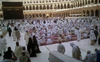 Jamaah Umrah Indonesia di Arab Saudi Diizinkan Beribadah Seperti Biasa