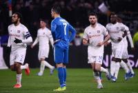 Olympique Lyon vs Juventus, Bianconeri Tumbang di Prancis