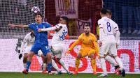 Olympique Lyon vs Juventus, Lopes: Kemenangan yang Indah