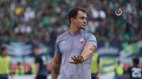 Rodrigo Jadi Mata-Mata Jelang Persija vs Borneo FC