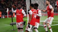 Arsenal vs Olympiakos, Arteta Klaim Tim Asuhannya Berkembang Pesat