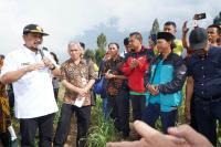 Tekan Impor, Kementan dan DPR Dorong Produksi Bawang Putih Temanggung