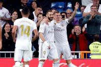 Madrid Baru Kalah, Courtois Tetap Pede Sambut El Clasico