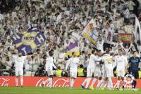 Madrid vs Barcelona, Ramos Yakin Hasil El Clasico Bukan Penentu Juara Liga Spanyol
