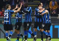 Pemain Inter Tak Masalah Laga Lawan Juventus Digelar Tertutup