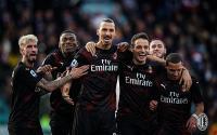 Permintaan Milan untuk Tunda Laga Kontra Genoa Ditolak