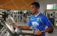 Persib vs Persela, Robert Rene Alberts Kemungkinan Turunkan Teja Paku Alam di Laga Perdana