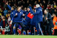 Arsenal vs Olympiakos, Pedro Martins: Ini seperti Mimpi!