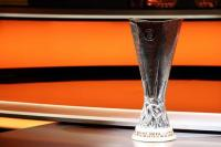 Hasil Undian Babak 16 Besar Liga Eropa 2019-2020