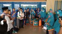 Transit di Malaysia, Jamaah Umrah Asal Indonesia Gagal ke Jeddah