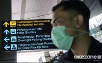 Dinkes DKI: 115 Orang Dipantau dan 32 Pasien dalam Pengawasan Terkait Virus Korona