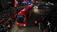 Corona Merebak, Wali Kota Liverpool Pertanyakan Kehadiran Penonton di Laga Kontra Atletico