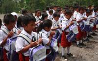 Disdik Kota Bandung Wacanakan Perpanjang Siswa Belajar di Rumah
