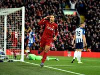 Salah Satu Kesuksesan Liverpool Disebut karena Ada Van Dijk