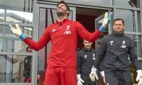 Selain Van Dijk dan Trent, Alisson Juga Jadi Kunci Kegemilangan Liverpool