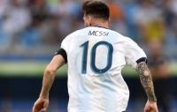 Tagliafico: Messi Sudah Tak Berambisi Raih Banyak Gelar Bersama Argentina
